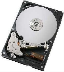 Discos duros de Hitachi de hasta 15.000 rpm