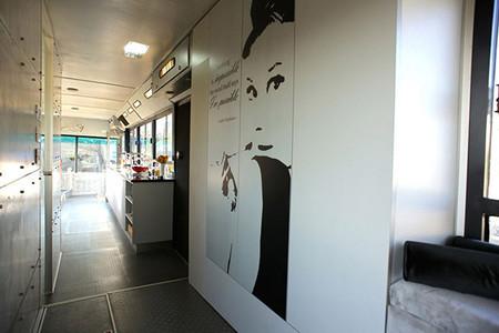 Autobús casa - 5