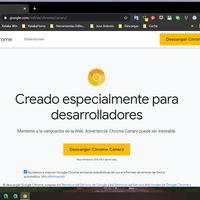 Google Chrome en la versión Canary ya consume menos de RAM en Windows 10 2004 al aprovechar la función SegmentLeap
