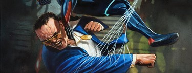 Análisis de Marvel's Spider-man: Guerras de Territorio, un segundo DLC que baja el listón respecto a Black Cat