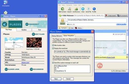 Microsoft también quiere Skype