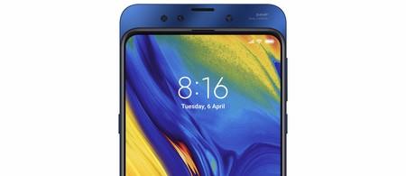 El Xiaomi Mi MIX 3 5G llega a España: precio y disponibilidad oficiales