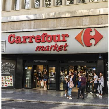 Carrefour y Auchan (Alcampo) están conversando en Francia de cara a una posible fusión