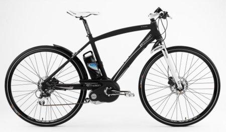 Las bicicletas híbridas BH Emotion presumen de tecnología
