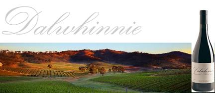 Los vinos australianos de la Bodega Dalwhinnie