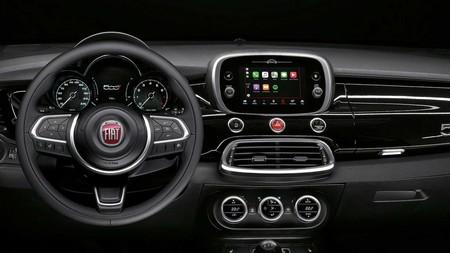 Fiat 500x 120 Aniversario 8