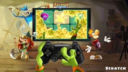 'Rayman Legends' adelanta su debut en PS4 y Xbox One