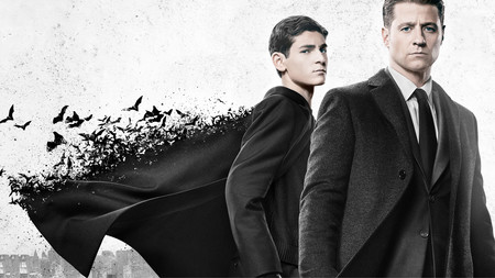 'Gotham', una acertada reinvención de la mitología de Batman que ha mejorado con el paso de las temporadas