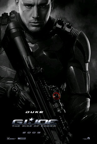 Foto de 'G.I. Joe: Rise of Cobra', posters (1/11)