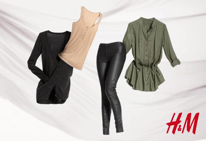 Foto de La nueva moda de H&M Otoño-Invierno 2010/2011 (3/25)
