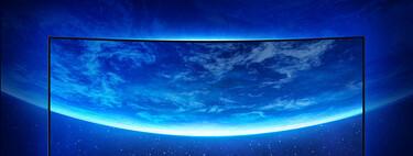 """El espectacular Xiaomi Mi Curved Gaming Monitor 34"""" más barato en PcComponentes: una gran pantalla curva panorámica a 459 euros"""
