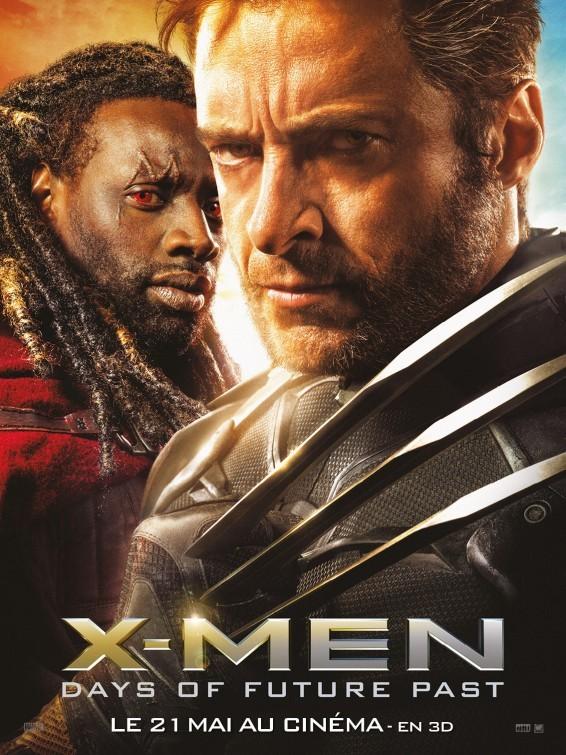Foto de 'X-Men: Días del futuro pasado', carteles (8/21)