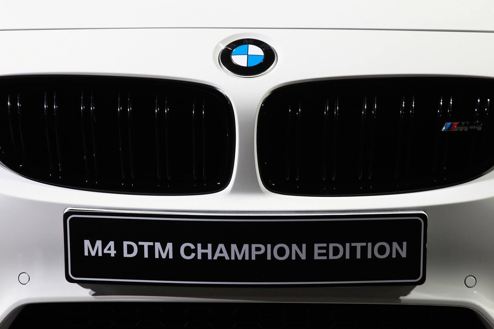Foto de BMW M4 DTM Champion Edition (2/10)