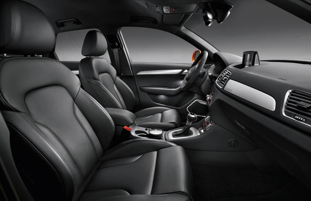 Foto de Audi Q3 oficial (5/31)