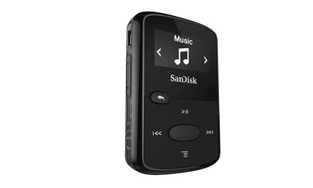 Un regalo molón por muy poco dinero: el reproductor MP3 SanDisk Clip Jam, en Amazon sólo cuesta 26,50 euros