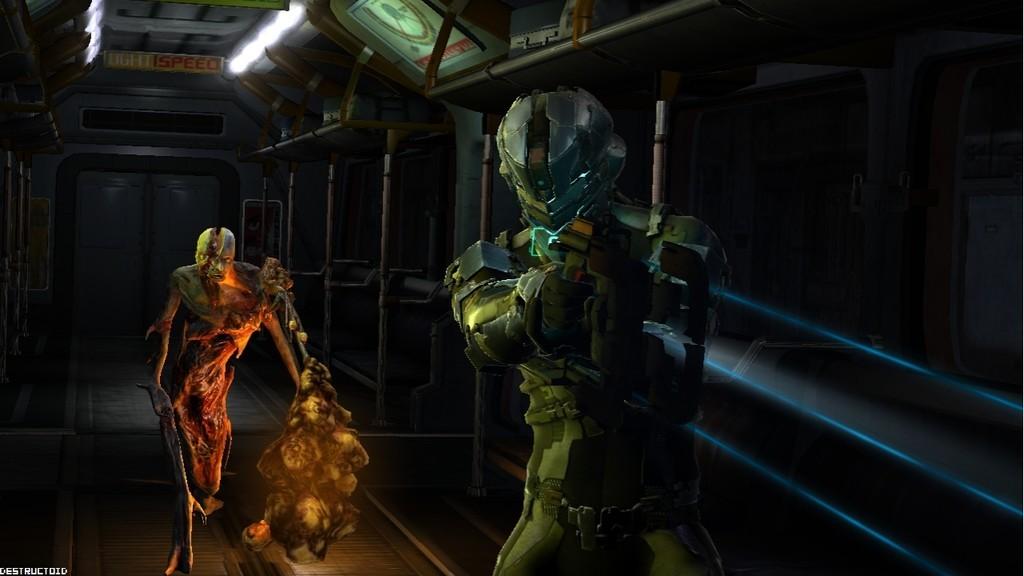 Foto de Dead Space 2, nuevas imágenes (5/9)