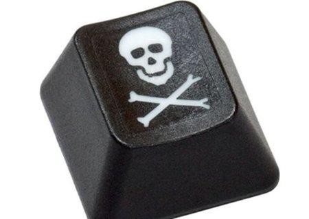 Primer Curso de Piratería