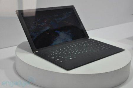 Samsung trabaja en paneles LCD de plástico para reducir el peso de nuestros gadgets