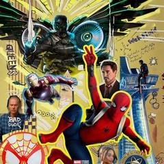 Foto 13 de 15 de la galería carteles-de-spider-man-homecoming en Espinof
