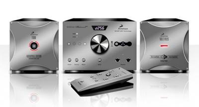 Antelope Audio pretende colocar un reloj atómico en tu equipo de música
