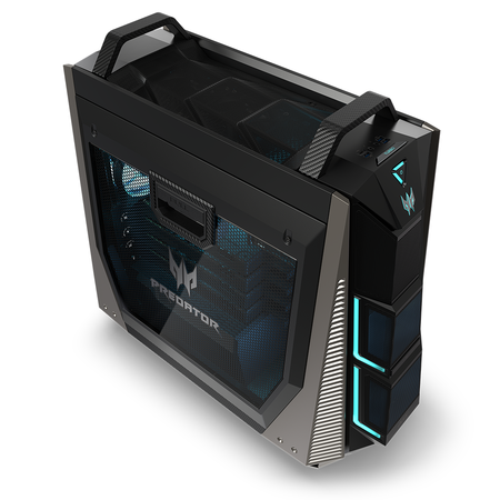 Predator 9000 Pc Gaming Core I9