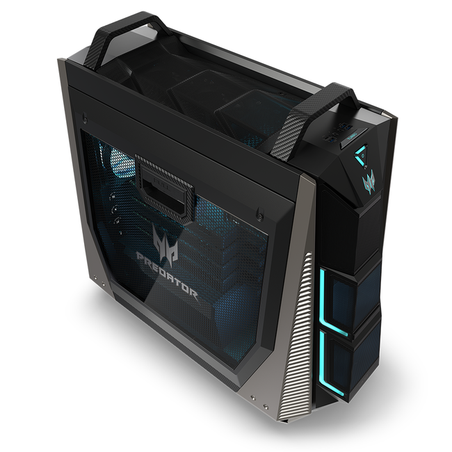 Predator 9000 Pc Gaming Core I9