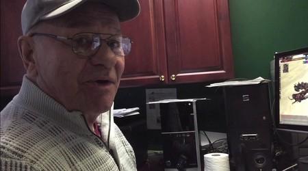El abuelo que va a perder el acceso al videojuego al que llevaba jugando 17 años