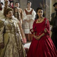 'La española inglesa', entretenimiento cervantino