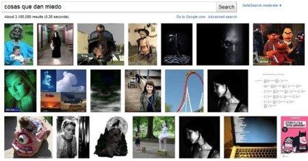 Prohíben en EE.UU. colgar fotos que puedan asustar (no es broma)