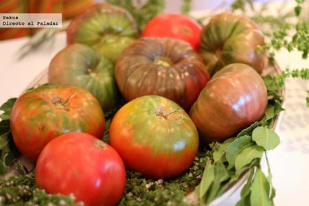 tomates Carabaña