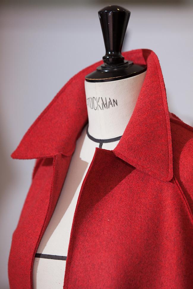 Foto de El Savoir Faire de la colección Otoño-Invierno 2015 de  Dior (18/18)