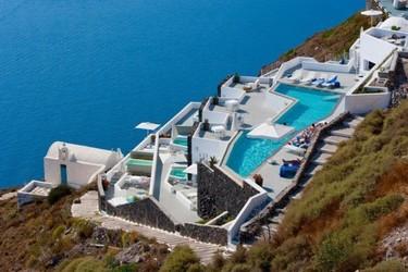 Hoteles bonitos, nuevo especial en Decoesfera