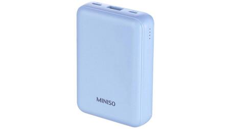Miniso Bateriaportatill