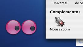 MouseZoom ya funciona en Macs con Intel
