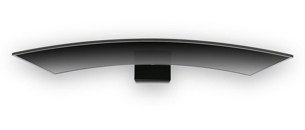 Foto de Samsung 82S9W SUHD, por Yves Behar (1/8)