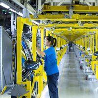 Volvo toma el control de sus operaciones en China, marcando el camino en el mayor mercado automovilístico del mundo