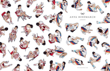 Anya Hindmarch Spring 2016 Ad Campaign The Impression 00211