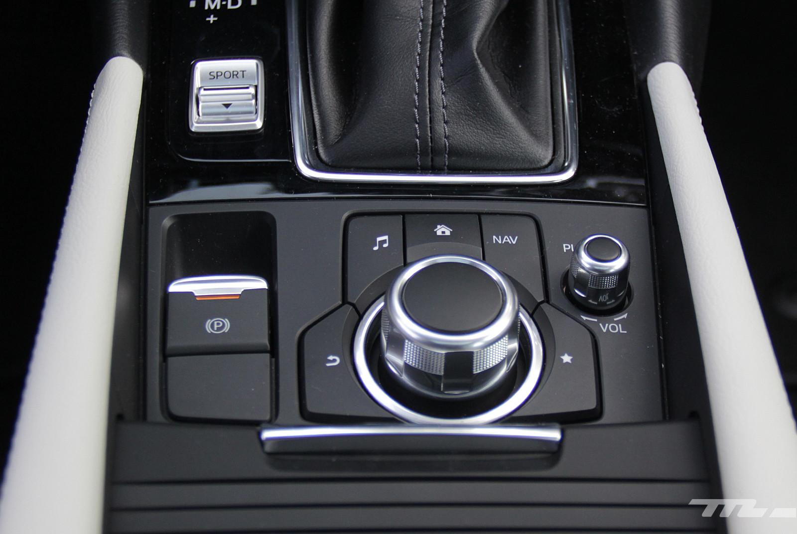 Foto de Comparativa: Mazda3 vs. Nissan Sentra vs. Toyota Corolla vs. Volkswagen Jetta (15/60)