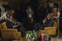 'El desafío: Frost contra Nixon', vibrante juicio televisivo