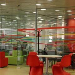 Foto 2 de 7 de la galería lugares-para-trabajar-las-oficinas-de-vodafone-en-madrid en Decoesfera