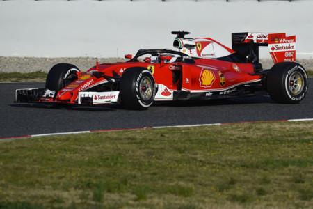 """La FIA elige el """"Halo"""" de Ferrari para cubrir los Fórmula1 en 2017"""