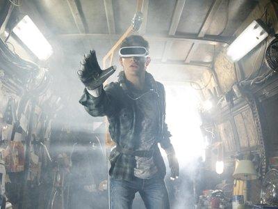 Ya tenemos el primer trailer de 'Ready Player One', el regreso de Steven Spielberg a la ciencia ficción