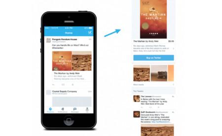 Estas son las dos nuevas propuestas de Twitter para que descubramos productos y lugares