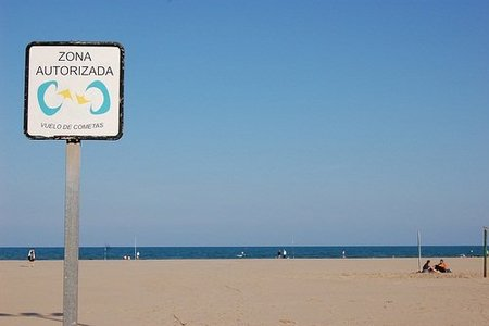 Valencia cuenta con nuevas normas para los bañistas
