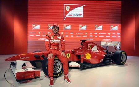 Nikolas Tombazis asegura que el Ferrari de 2012 tendrá un diseño mucho más agresivo