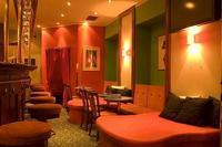 El museo de Gustav Klimt es, por las noches, un club swinger