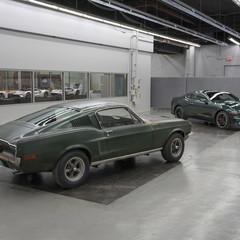 Foto 17 de 29 de la galería ford-mustang-bullit-2018 en Motorpasión