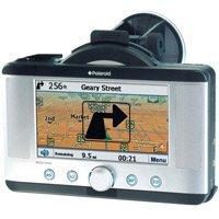 Polaroid MGX-0550, GPS más DVD