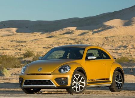 Recall para más de 300,000 unidades de VW que afectará a modelos Beetle y Passat