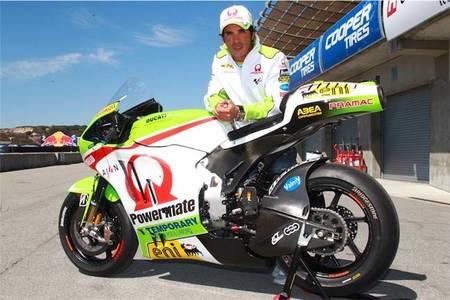 MotoGP Indianapolis 2012: Toni Elías volverá a sustituir a Héctor Barberá